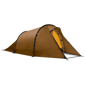Hilleberg Nallo 3 Tent brown